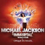 Michael, Jackson:, The, Immortal, World, Tour, Cirque, du, Soleil, milan